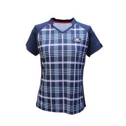 GAME SHIRTS カルムチェックゲームシャツ紺