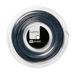 LXN SMART 125 200M REEL Black/White Matt ルキシロン スマート125 200Mリール