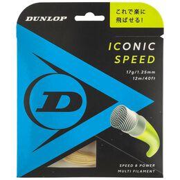 ICONIC SPEED アイコニック・スピード