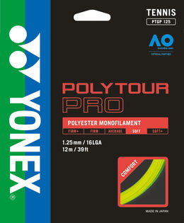 POLYTOUR PRO 125 ポリツアープロ125