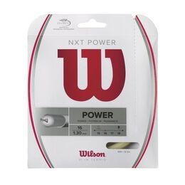 NXT POWER 16 エヌエックスティーパワー17