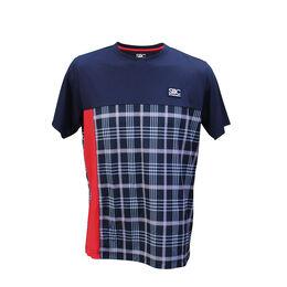 GAME SHIRTS ゲームシャツ紺