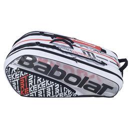Racket Bag PURE STRIKE 12 ラケットバック ピュアストライク 12本入り