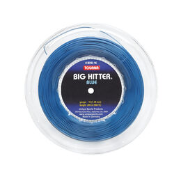 BIG HITTER BLUE 16 200M ROLL ビッグヒッターブルー 16 200mリール
