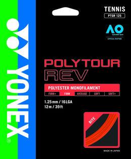 POLYTOUR REV 125 ポリツアーレブ125