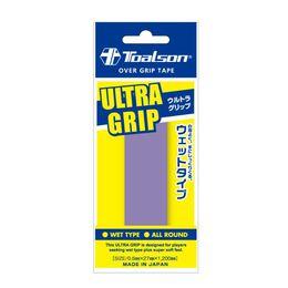 ULTRA GRIP(VIORED 3P) ウルトラグリップ(バイオレッド 3本入))