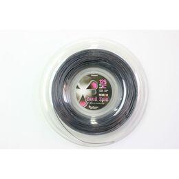 DEVIL SPIN 125(BLACK 240mROLL) デビルスピン125(ブラック 240ロール)