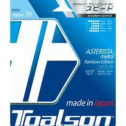 ASTERISTA METAL 127(RAINBOW EDITION) アスタリスタメタル127(レインボーエディション)