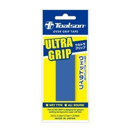 ULTRA GRIP(BLUE 3P) ウルトラグリップ(ブルー 3本入))