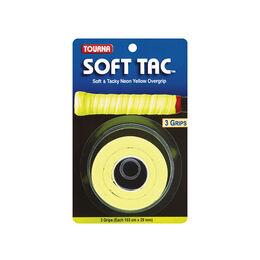 SOFT TAC ソフトタックグリップ ネオンイエロー