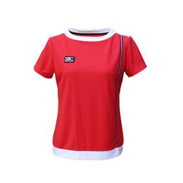 VERTICAL LINED SHIRTS バーチカルラインドゲームシャツ赤