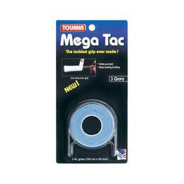 TOURNA MEGA TAC ト-ナグリップ メガタック ブルー