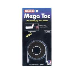 TOURNA MEGA TAC ト-ナグリップ メガタック ブラック