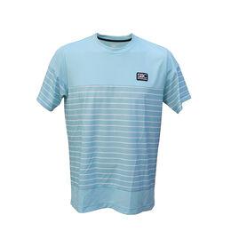 GAME SHIRTS ゲームシャツ青