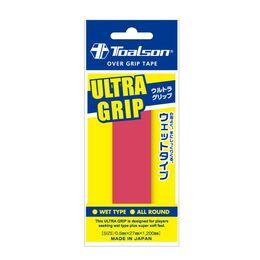ULTRA GRIP(RED 3P) ウルトラグリップ(レッド 3本入))